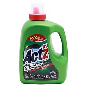 Nước giặt cao cấp Act'z Perfect Kháng khuẩn 3,2L Hàn Quốc