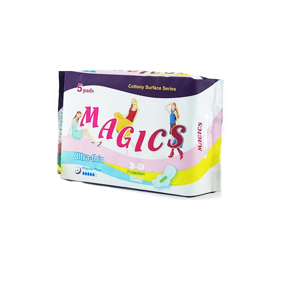 Băng vệ sinh Magic ban đêm 5M