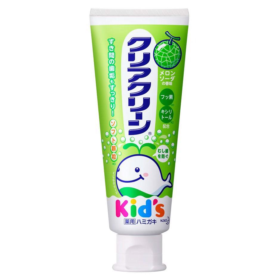 KAO kem đánh răng hương dưa gang 70g