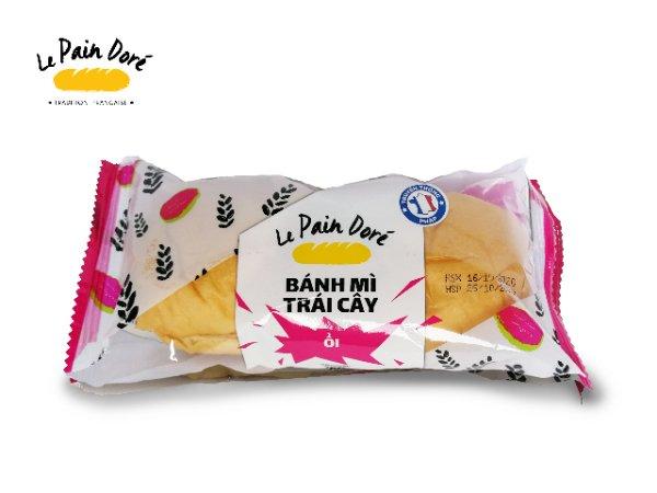 Bánh mì trái cây ổi Le Pain Dore