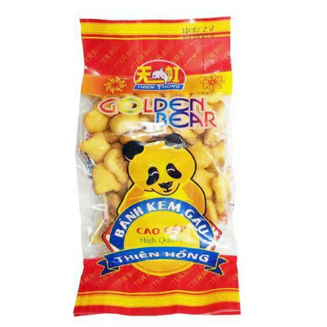 Bánh gấu Thiên Hồng 90g