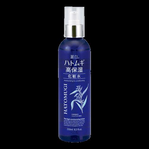 Nước dưỡng ẩm chuyên sâu sáng da Hatomugi 250ml Nhật Bản