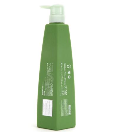 Dầu gội siêu mượt Green 750ml