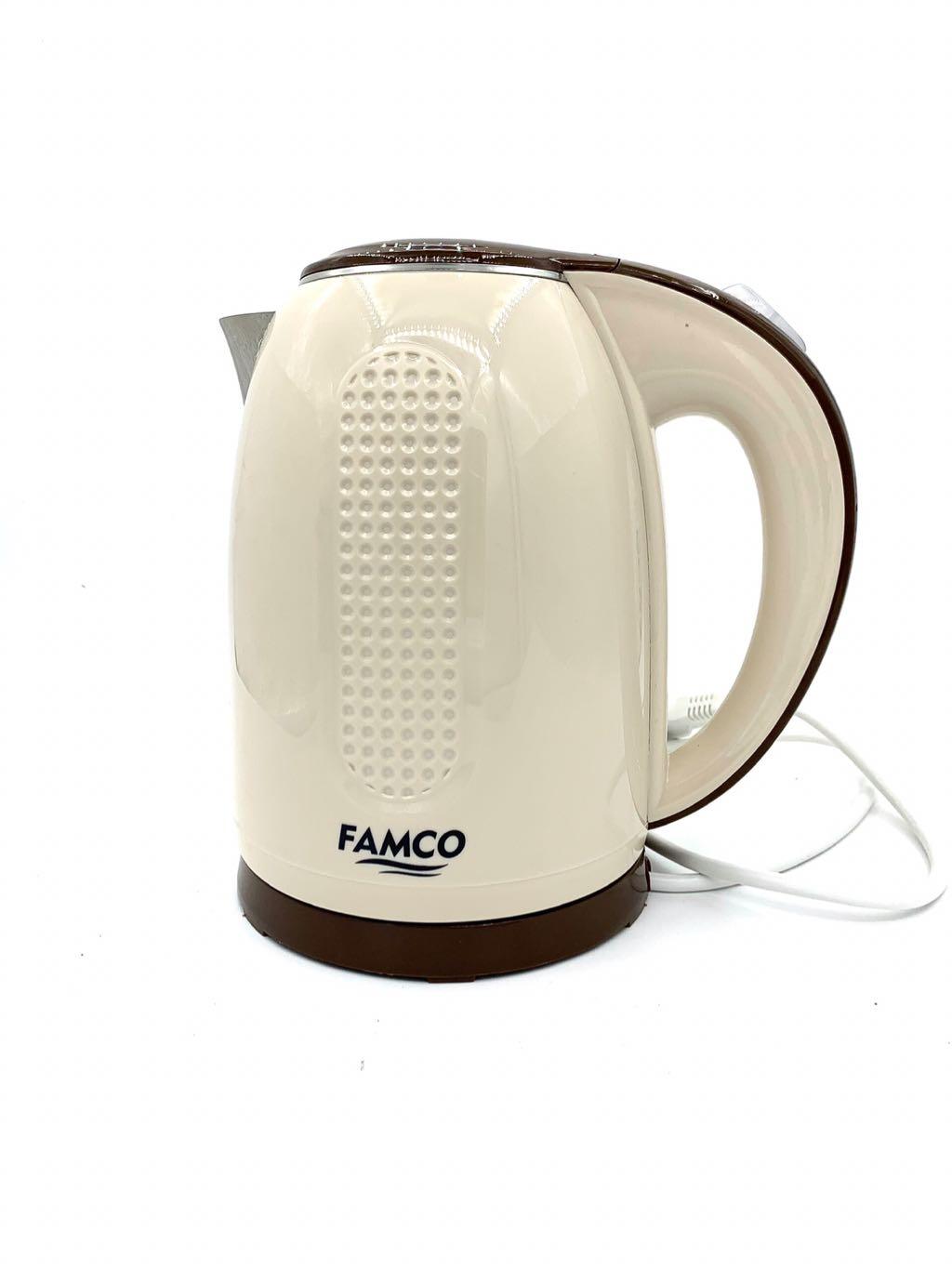 Ấm siêu tốc Famco 9640FC 1,7L
