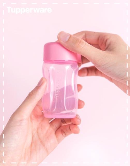 Bình nước Tupperware Eco Bottle 90ml ( quà tặng )