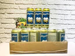 Bia Nga Zhygulevskoe Osoboe 5,2%vol 500ml (24lon/thùng)