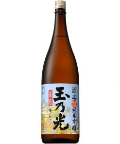 Rượu Tamanohikari junmai gịno shuraku 1.8l