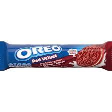 Bánh Oreo Red Velvet 133g