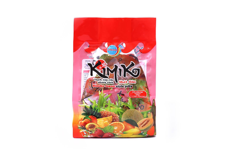 Thạch Kimiko 216g*20g Long Hải