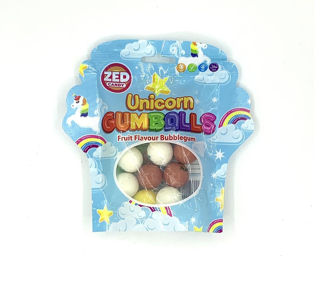 Kẹo gum Unicorn 47g