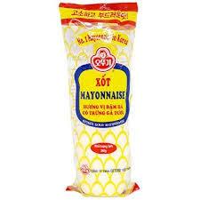 Xốt Mayonnaise Ottogi Hàn Quốc 240g