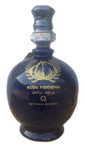Rượu Pansipan bình 1,5l
