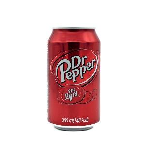 Nước Dr Pepper Hàn Quốc 355ml