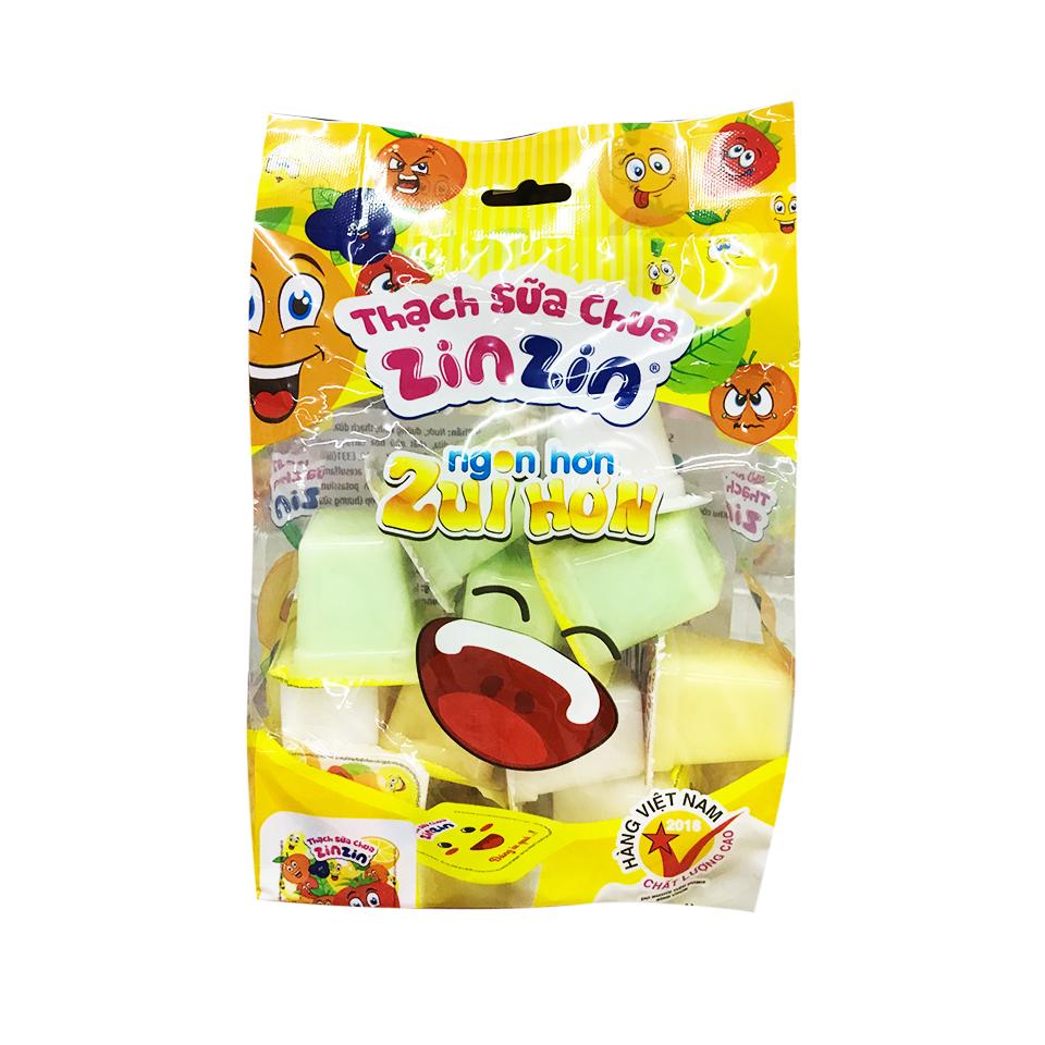 Thạch sữa chua Zinzin 410g