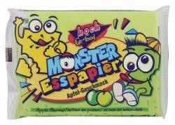 Bánh giấy ăn Monster Esspapier Đức 25g