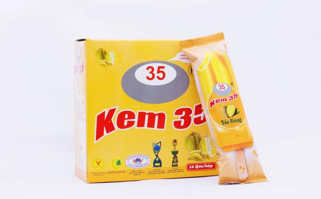 Kem Tràng Tiền Vip 35 Sầu riêng
