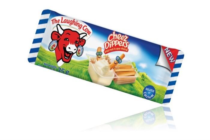 Phomai bánh chấm Cheez Dippers