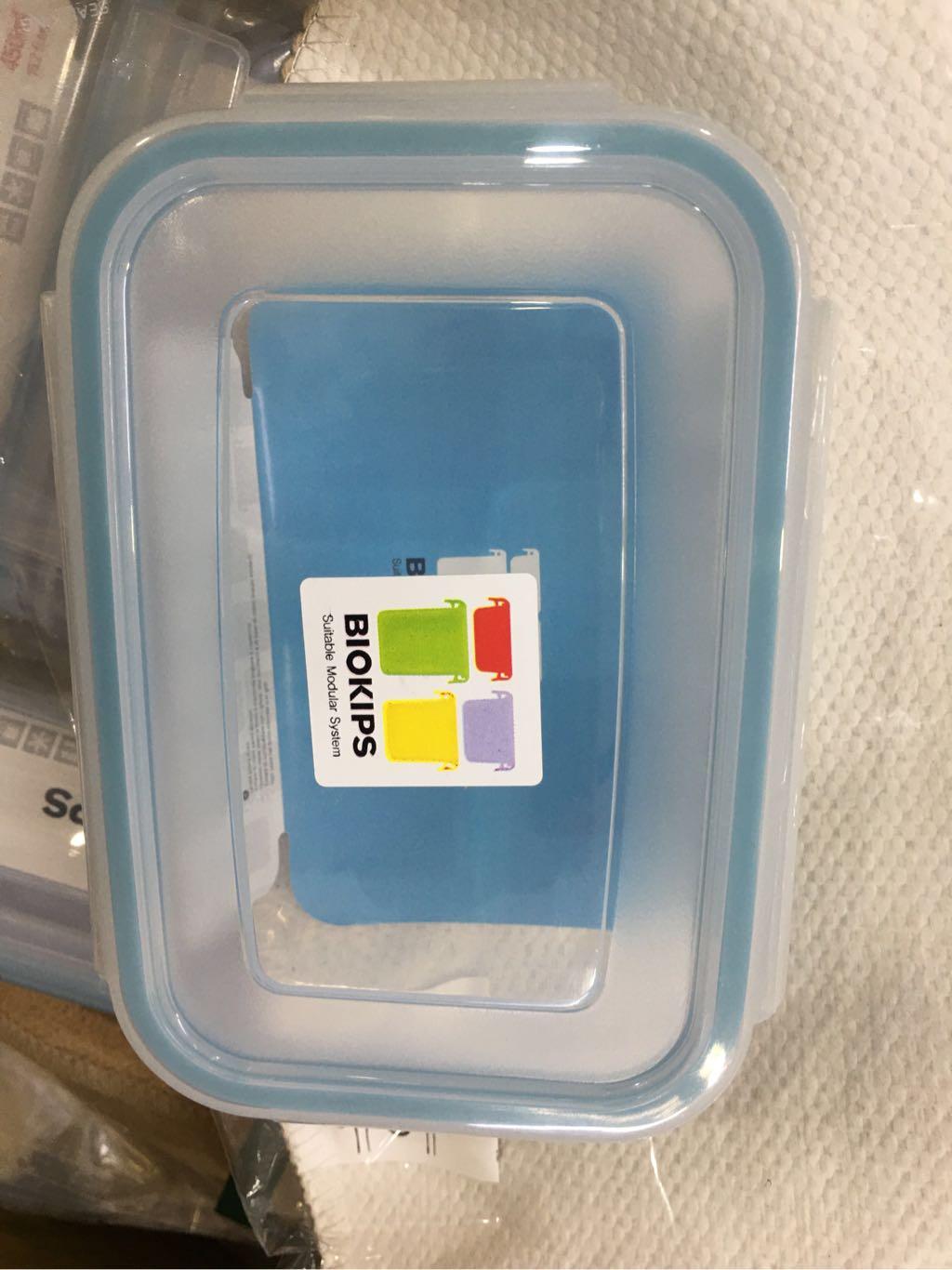 Hộp nhựa đựng thực phẩm 450ml Hàn Quốc