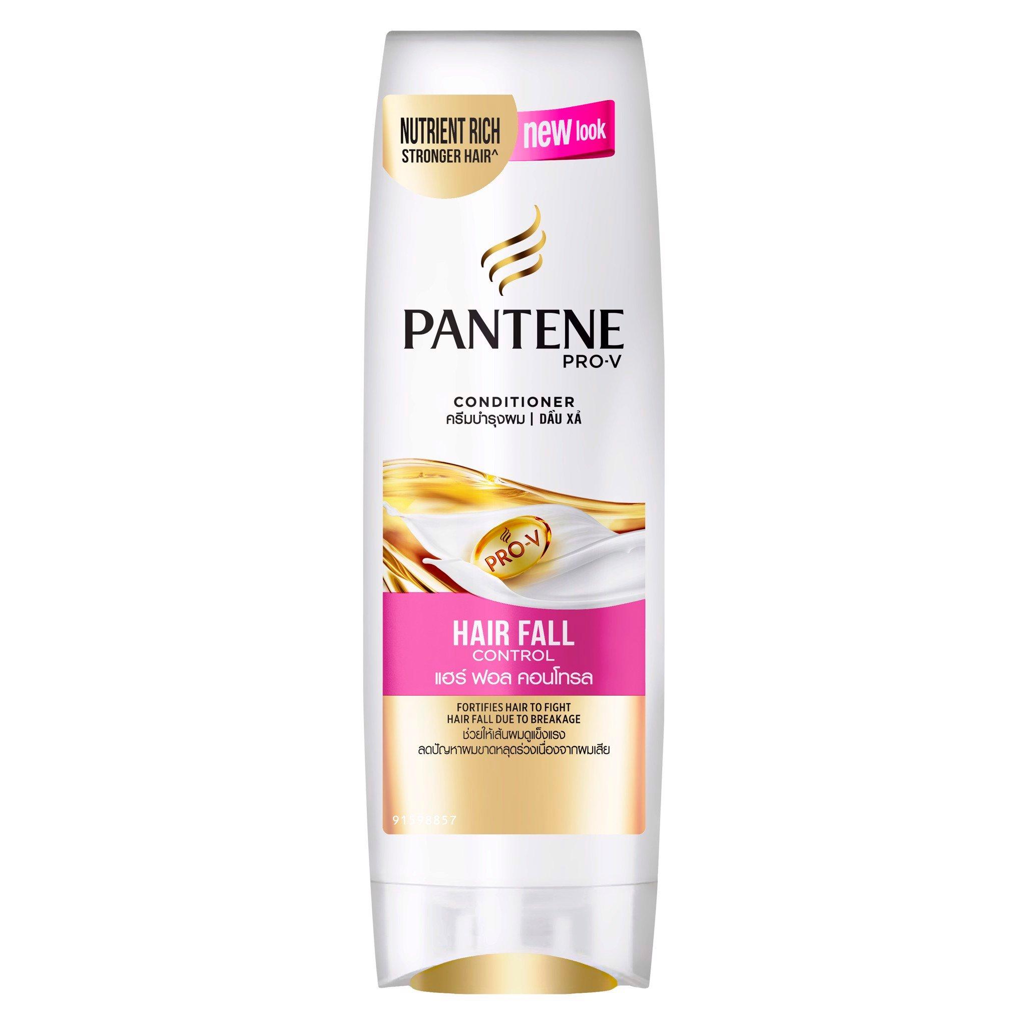 Dầu xả Pantene ngăn rụng tóc 300ml