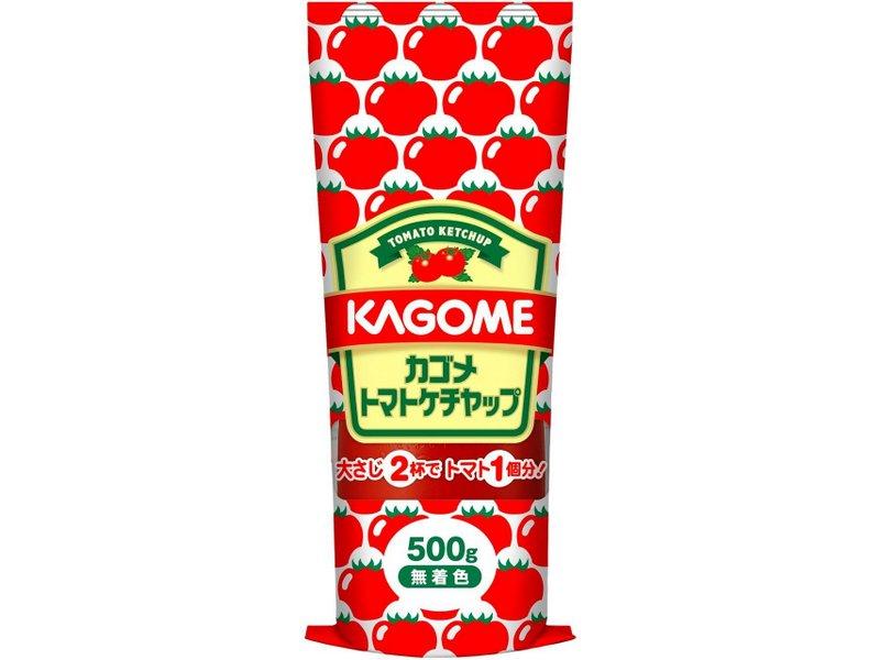 Xốt cà chua Kagome Nhật Bản 500g