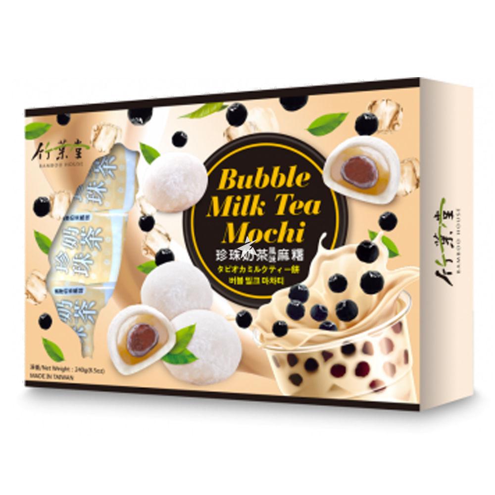 Bánh mochi Bubble Milk Tea Đài Loan 240g