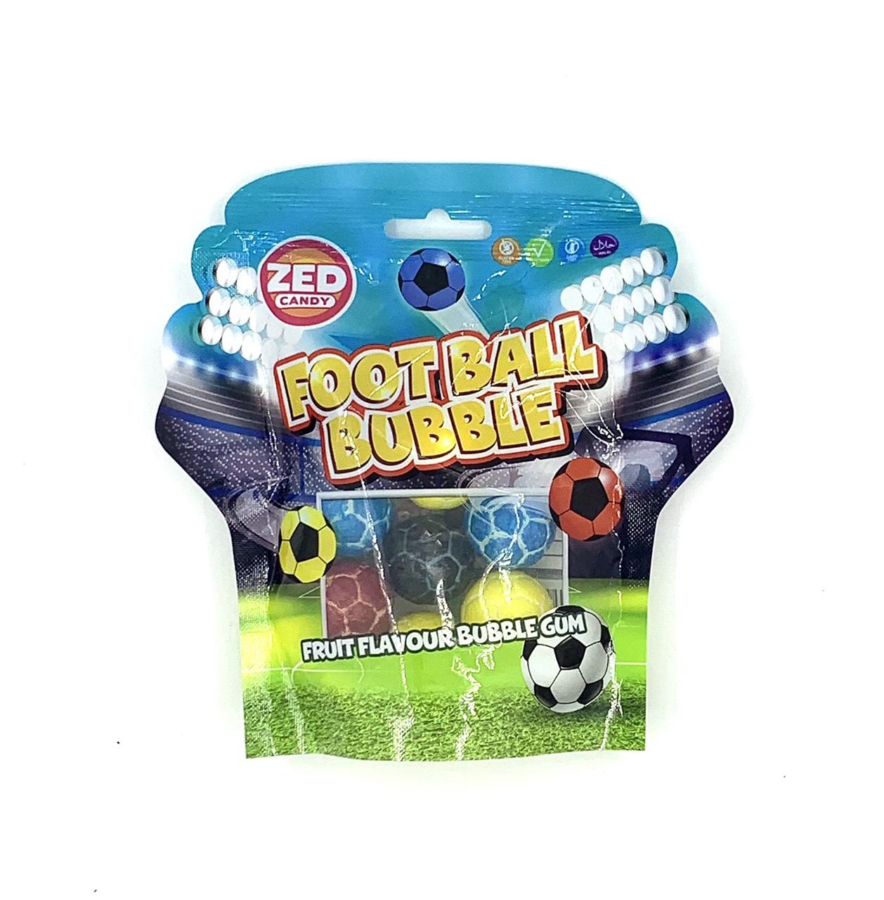 Kẹo gum Football Bubble 59g