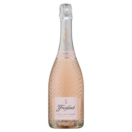 Rượu vang nổ Freixenet Italian Rose 11% Tây Ban Nha 750ml