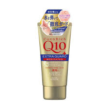 Kem dưỡng da tay thảo dược Q10 (80g)