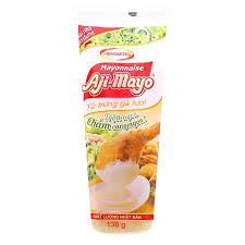 Xốt trứng gà tươi Ajinomoto 130g