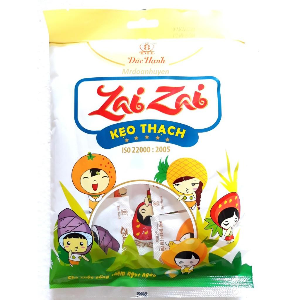 Kẹo thạch Zaizai 400g
