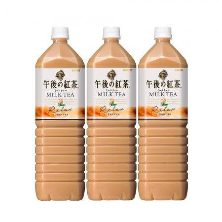 Trà sữa Nhật Bản Milk Tea KIRIN 1,5L