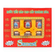 Yến ăn kiêng Sanest H6*5