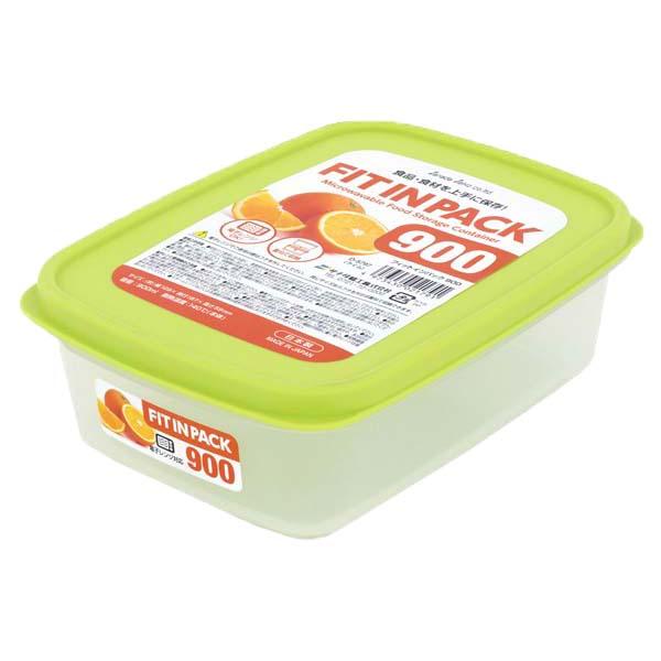 Hộp nhựa đựng thực phẩm 900ml