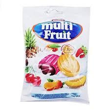 Kẹo trái cây hỗn hợp Tayas Thổ Nhĩ Kỳ 90g