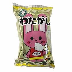Kẹo bông gòn Nhật