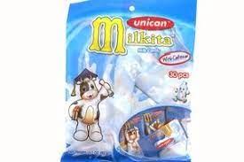 Kẹo sữa Mikita gói 30 viên vị sữa*20