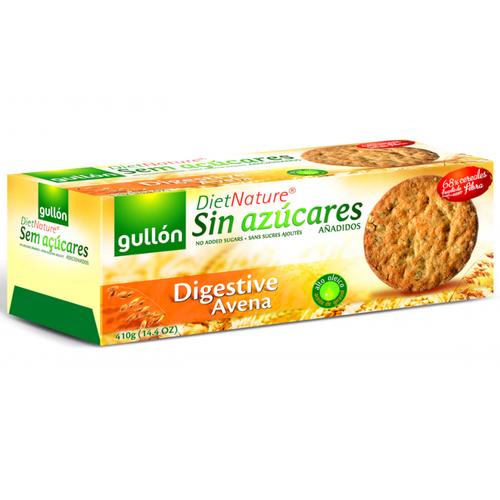 Bánh ăn kiêng không đường lúa mạch 410g