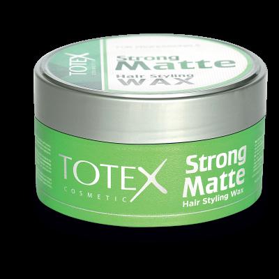 Sáp tạo kiểu Totex Strong Matte 150ml