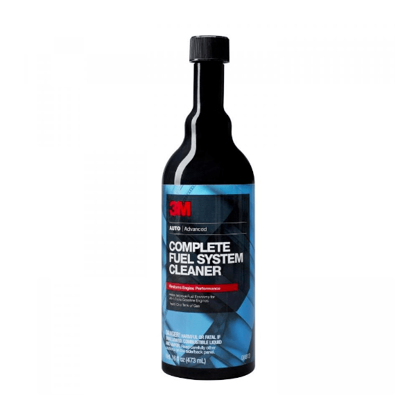 3M 08813 Complete Fuel System Cleaner, Dung môi Phụ Gia Xăng, 473ml