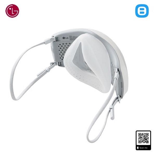 LG Miếng đệm bảo vệ mặt dùng cho khẩu trang điện tử lọc khí LG PuriCare 2