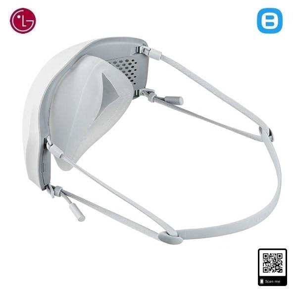 LG Thanh nối dùng cho khẩu trang điện tử lọc khí LG PuriCare 2