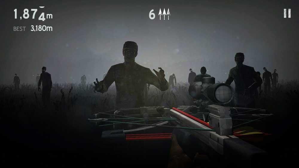 5 game hành động 3D cực khủng, thú vị, chơi tốt trên chiếc điện thoại giá 990K - Di Động Thông Minh