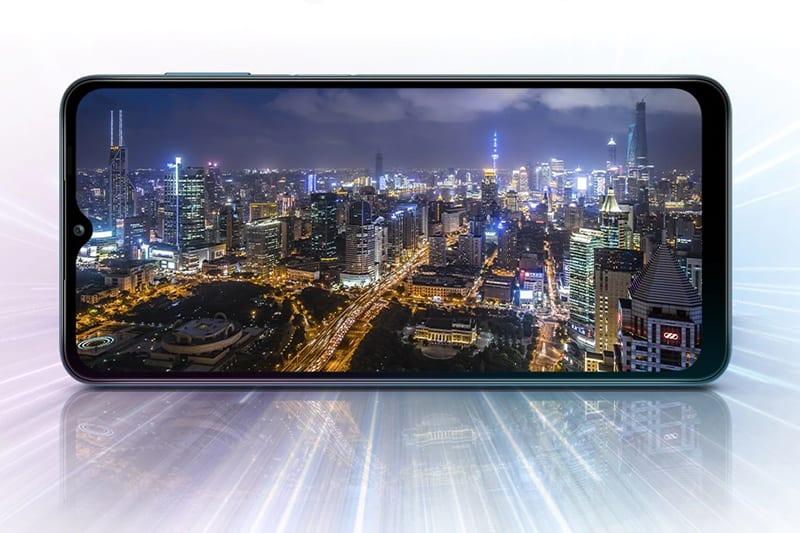 Màn hình Samsung galaxy A12-3