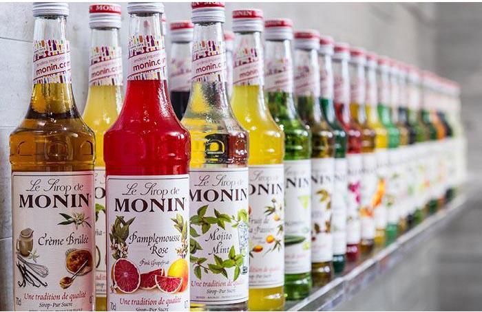 SiroMonin hương trái cây mua ở đâu giá rẻ