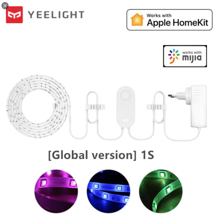 Đèn led dây Yeelight 1S - 2m