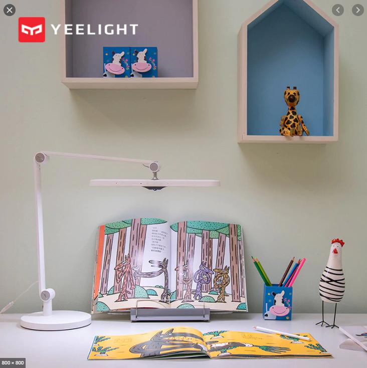 Đèn bàn học Yeelight V1