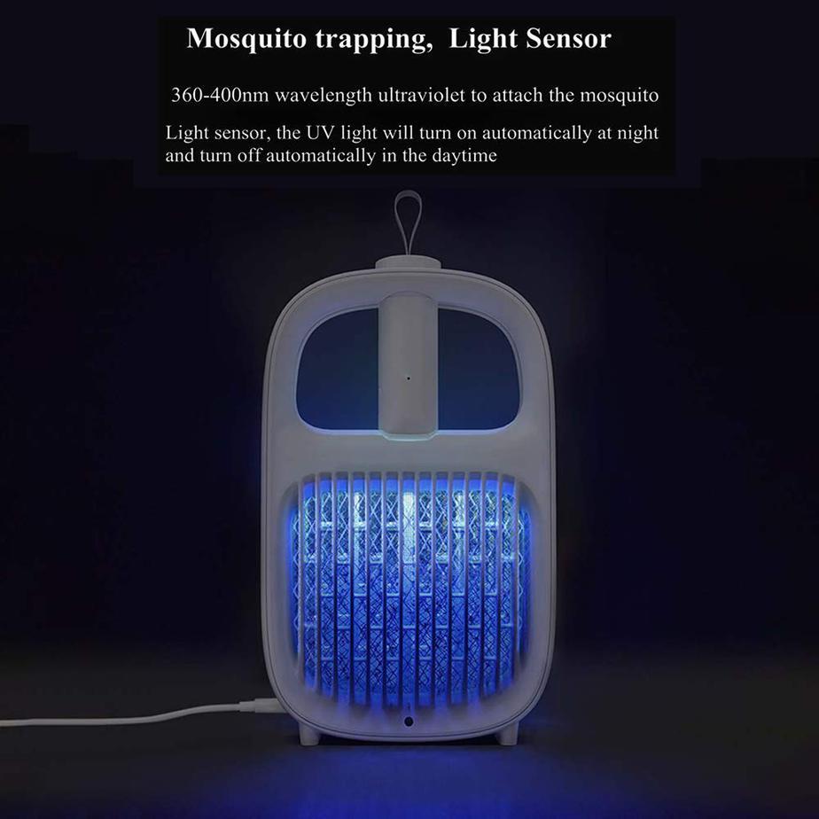 Đèn muỗi Yeelight