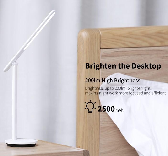 Đèn bàn học pin sạc Yeelight Z1 Pro