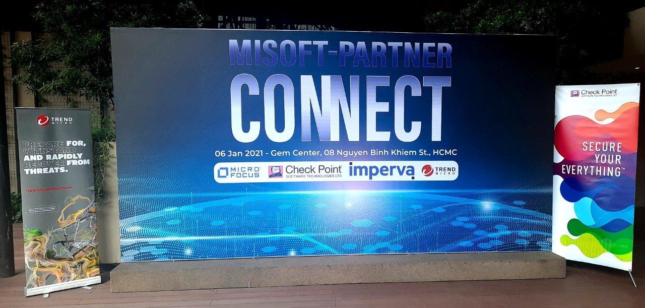 Công ty CP Công nghệ Misoft