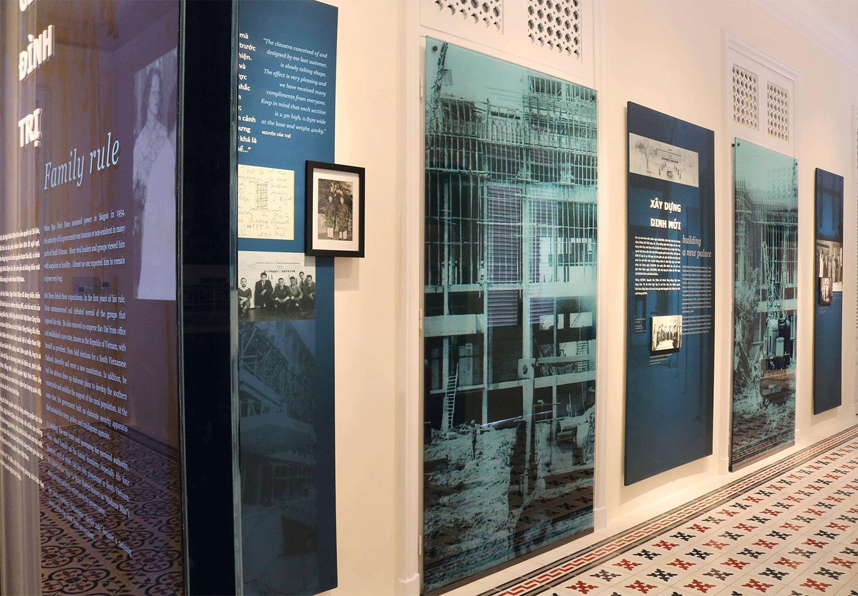 Thiết kế thi công Bảo tàng dân tộc học